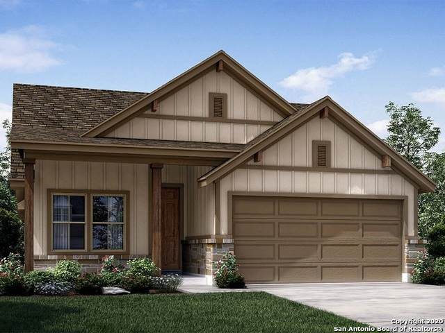 4743 Night Herder, St Hedwig, TX 78152 (#1496567) :: The Perry Henderson Group at Berkshire Hathaway Texas Realty
