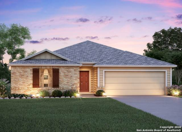 5423 Coral Valley, San Antonio, TX 78242 (MLS #1496576) :: The Lugo Group