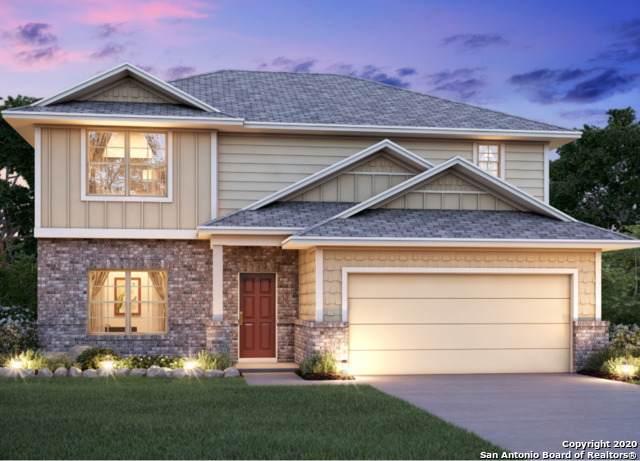 5407 Coral Valley, San Antonio, TX 78242 (MLS #1496579) :: JP & Associates Realtors