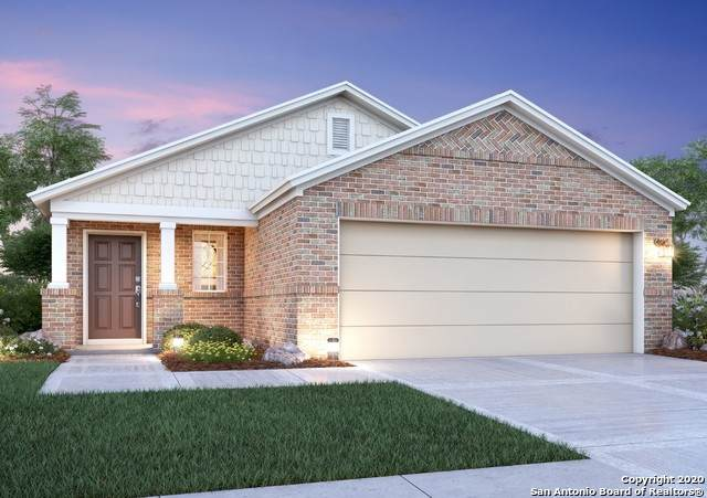 13727 Sendero Roble, San Antonio, TX 78253 (MLS #1496596) :: The Castillo Group