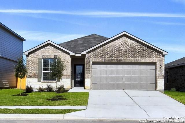 7970 Cactus Plum Drive, San Antonio, TX 78254 (MLS #1496604) :: The Glover Homes & Land Group