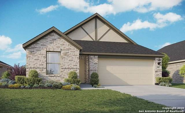 1321 Rolling Field, New Braunfels, TX 78132 (MLS #1496609) :: Santos and Sandberg