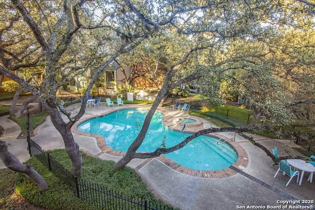 4839 Brandeis St #421, San Antonio, TX 78249 (MLS #1496623) :: The Mullen Group | RE/MAX Access