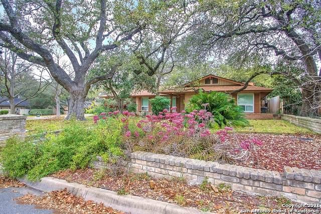 339 W Silver Sands Dr, San Antonio, TX 78216 (MLS #1496624) :: ForSaleSanAntonioHomes.com