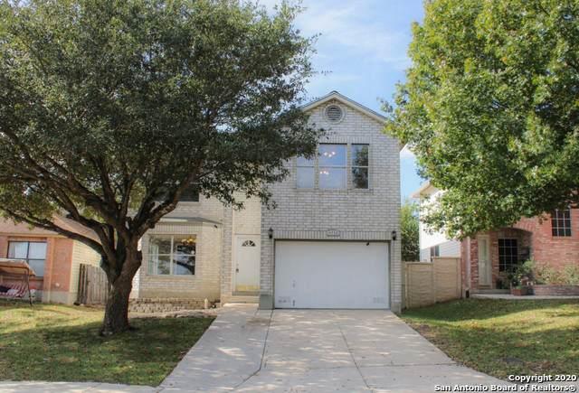 9715 Arcade Ridge, San Antonio, TX 78239 (MLS #1496625) :: Tom White Group