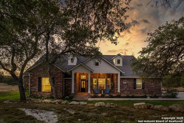 179 Prairie Dawn, Spring Branch, TX 78070 (MLS #1496629) :: Real Estate by Design