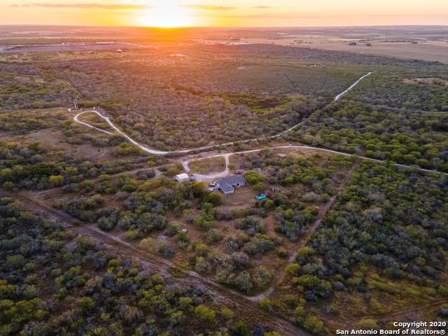 545 Pr 7460, Kenedy, TX 78119 (MLS #1496632) :: Carolina Garcia Real Estate Group