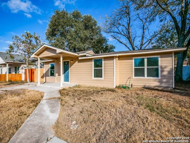 251 Radiance Ave, San Antonio, TX 78218 (MLS #1496633) :: The Glover Homes & Land Group