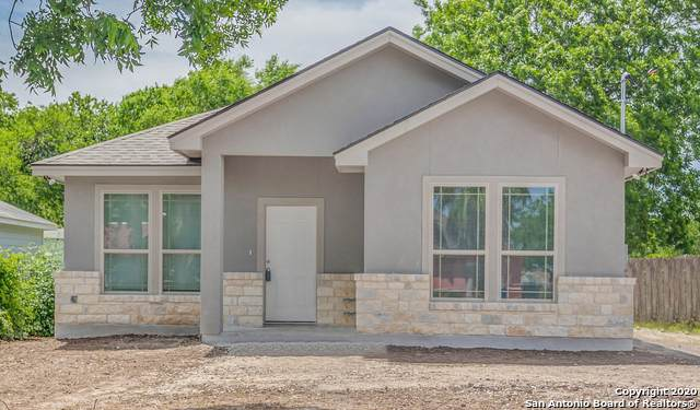 550 Erline Ave, San Antonio, TX 78237 (MLS #1496634) :: 2Halls Property Team | Berkshire Hathaway HomeServices PenFed Realty