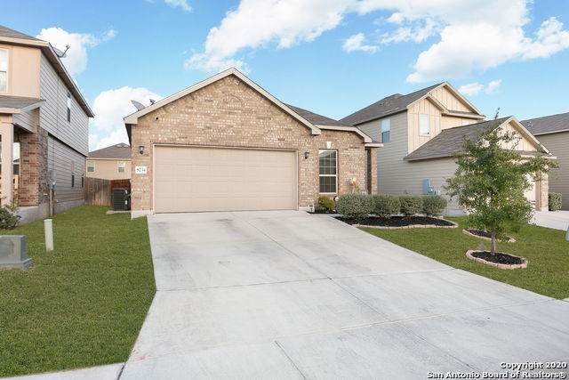 8234 Prickly Oak, San Antonio, TX 78223 (MLS #1496651) :: Alexis Weigand Real Estate Group