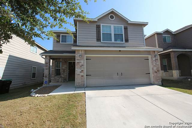 114 Palazzo Torre, San Antonio, TX 78253 (MLS #1496652) :: Alexis Weigand Real Estate Group
