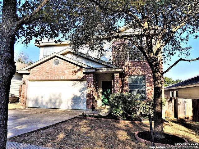 15822 Darlington Gap, San Antonio, TX 78247 (MLS #1496658) :: The Glover Homes & Land Group