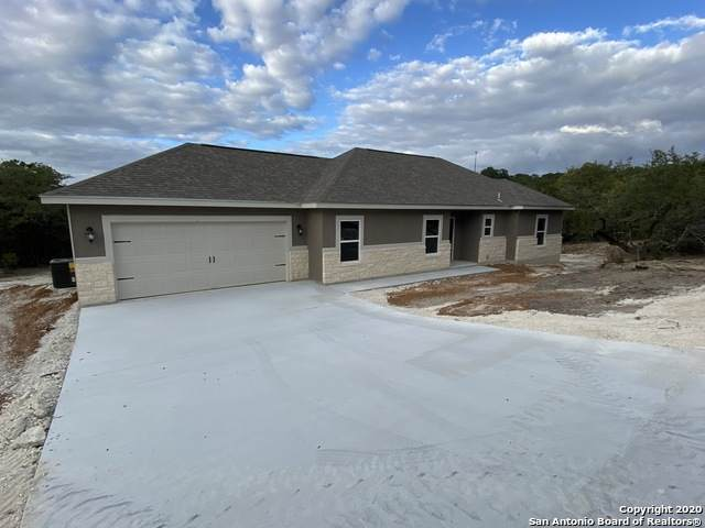 2925 Rocky Ridge Loop, Canyon Lake, TX 78133 (MLS #1496665) :: The Mullen Group | RE/MAX Access