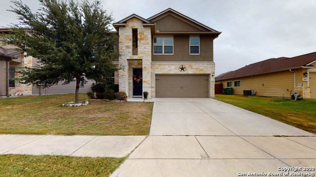 10443 Bulwark Peak, Converse, TX 78109 (MLS #1496667) :: Alexis Weigand Real Estate Group