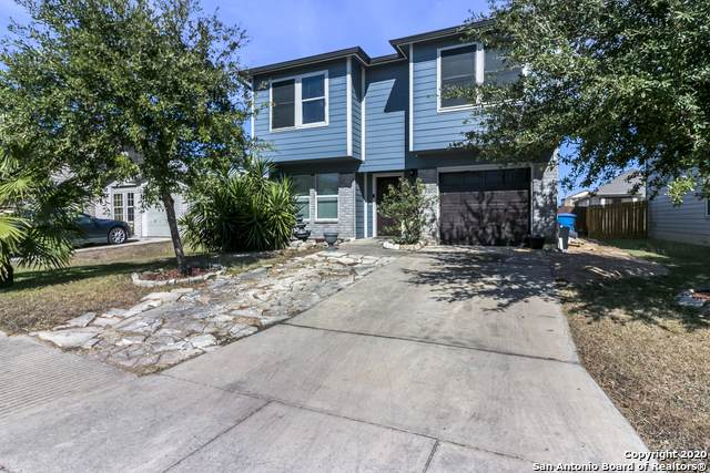 7246 Azalea Sq, San Antonio, TX 78218 (MLS #1496677) :: REsource Realty