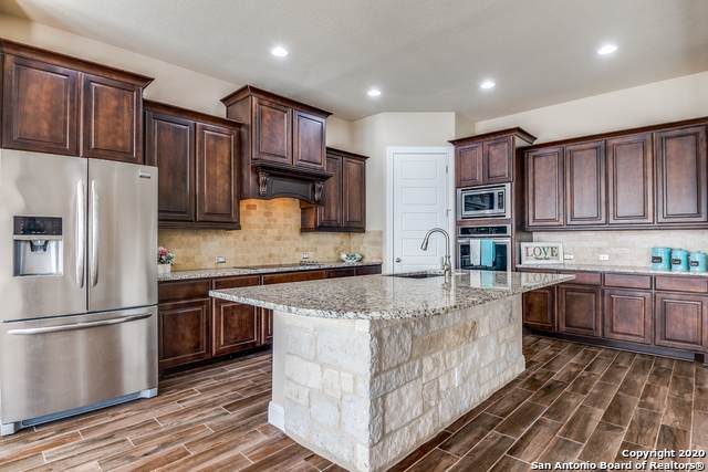 464 Turning Stone, Cibolo, TX 78108 (MLS #1496688) :: HergGroup San Antonio Team