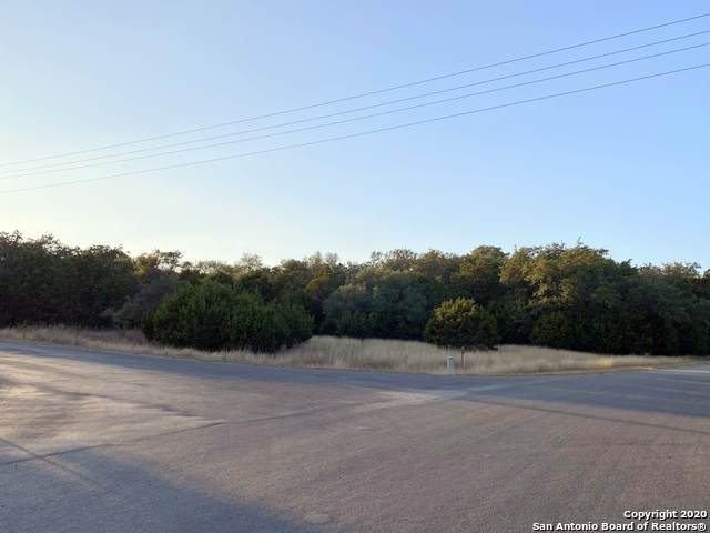LOT 77 Cielo Springs Drive, Blanco, TX 78606 (MLS #1496690) :: Exquisite Properties, LLC