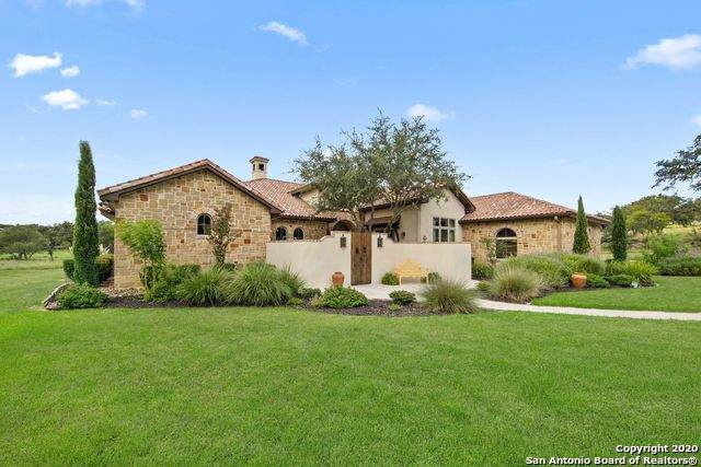 2280 Clubs Dr, Boerne, TX 78006 (MLS #1496702) :: Carter Fine Homes - Keller Williams Heritage
