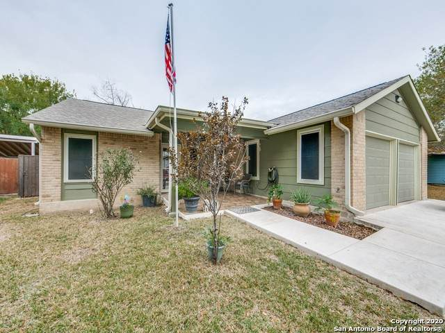 5531 Needville, San Antonio, TX 78233 (MLS #1496707) :: EXP Realty