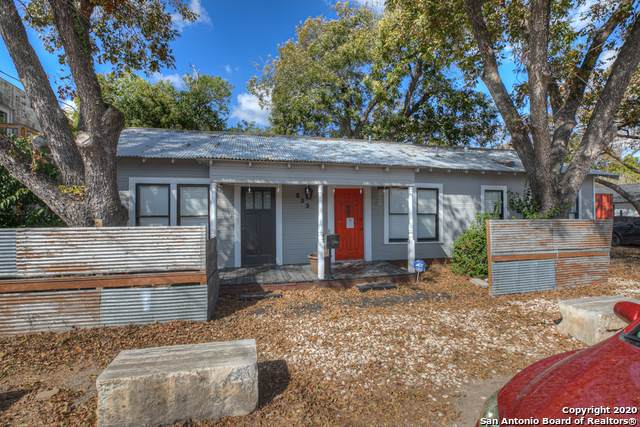 133 Hampe St, New Braunfels, TX 78130 (MLS #1496710) :: The Mullen Group | RE/MAX Access
