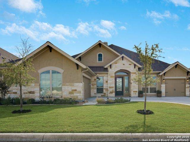 7930 Cibolo View, Fair Oaks Ranch, TX 78015 (MLS #1496717) :: Carter Fine Homes - Keller Williams Heritage