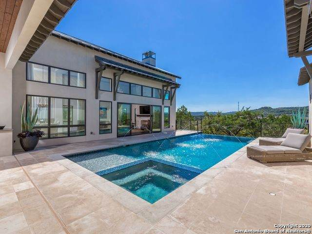 24507 Cliff Line, San Antonio, TX 78257 (MLS #1496720) :: The Castillo Group