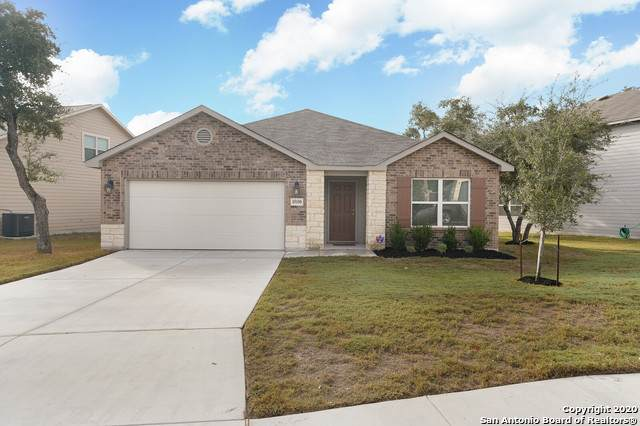 15150 Dione Bend, San Antonio, TX 78245 (MLS #1496723) :: Maverick