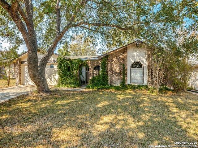 7531 Ledgebrook Dr, San Antonio, TX 78244 (MLS #1496734) :: Berkshire Hathaway HomeServices Don Johnson, REALTORS®