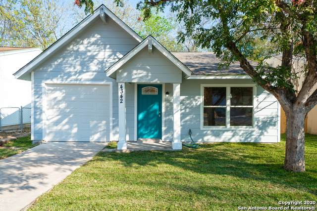 4342 Lehman Dr, Kirby, TX 78219 (MLS #1496735) :: Alexis Weigand Real Estate Group