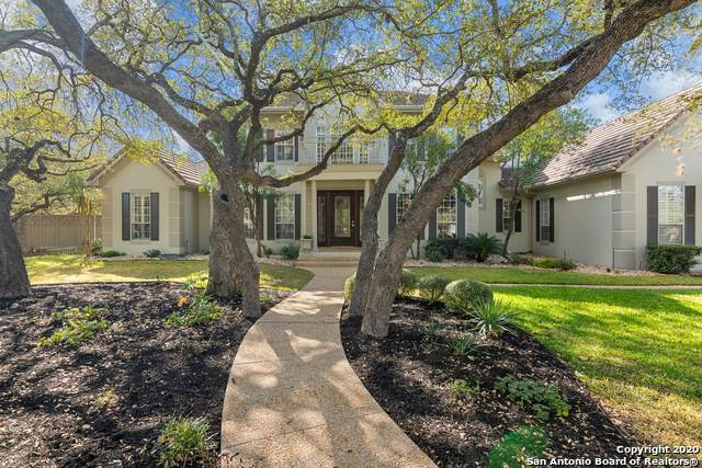 512 Blackjack Oak, Shavano Park, TX 78230 (MLS #1496737) :: JP & Associates Realtors