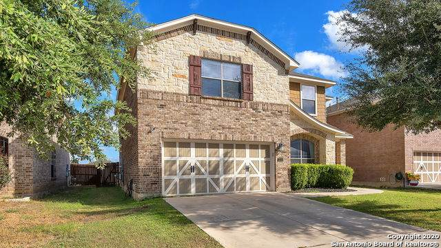 13115 Joseph Phelps, San Antonio, TX 78253 (MLS #1496744) :: EXP Realty