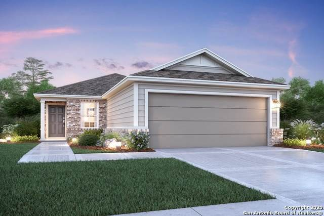 831 Retama Pass, San Antonio, TX 78219 (MLS #1496745) :: Tom White Group