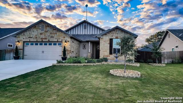 317 Iron Gate, Pleasanton, TX 78064 (MLS #1496747) :: Vivid Realty