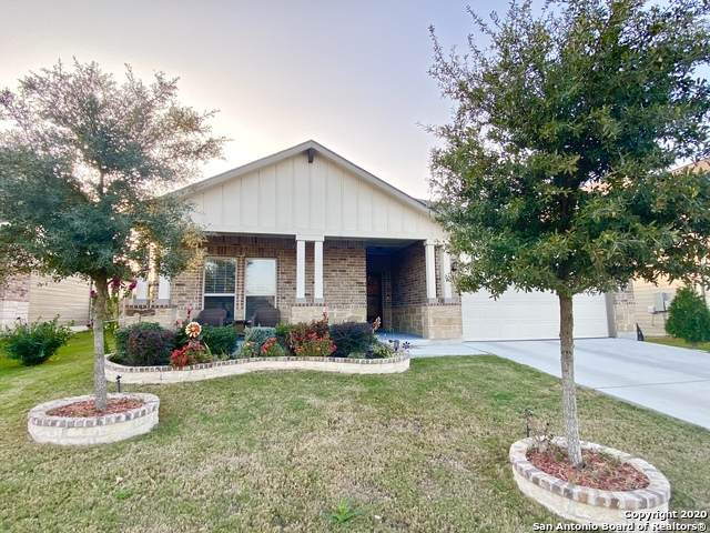 4939 Top Ridge Ln, Schertz, TX 78108 (MLS #1496748) :: The Glover Homes & Land Group