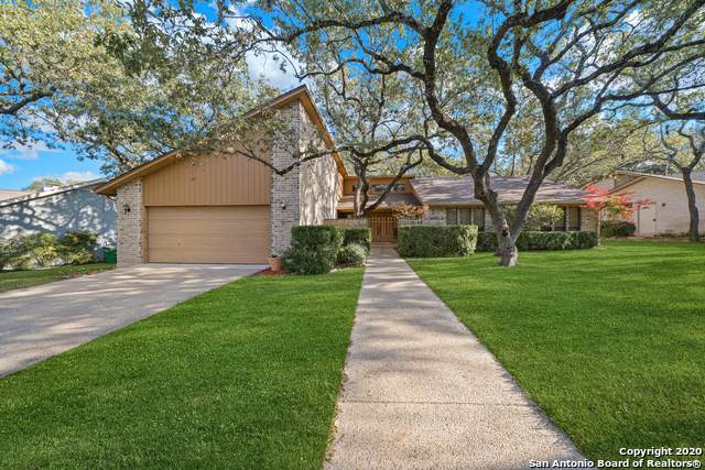 13138 Hunters Spring St, San Antonio, TX 78230 (#1496749) :: The Perry Henderson Group at Berkshire Hathaway Texas Realty
