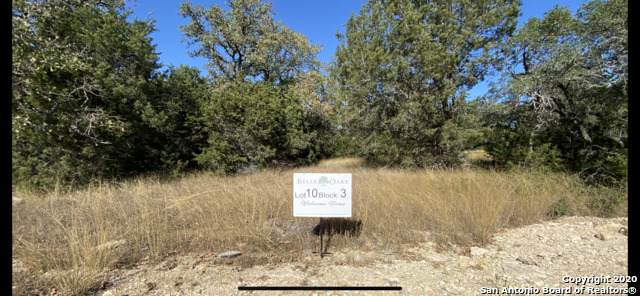 850 Maximino Ridge, Bulverde, TX 78163 (MLS #1496780) :: The Lopez Group