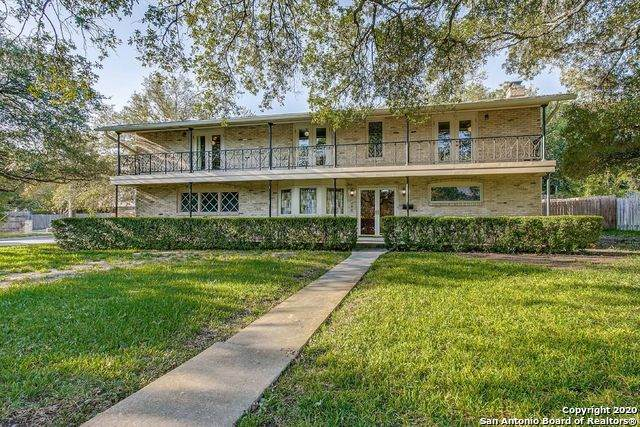 182 Treasure Way, San Antonio, TX 78209 (MLS #1496785) :: Vivid Realty