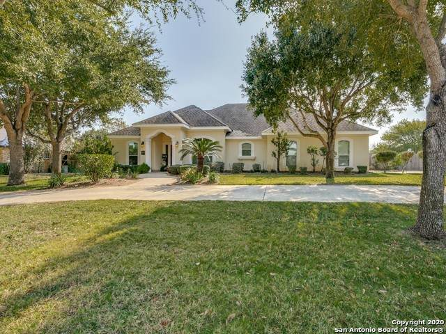 1633 Embassy Rd, Pleasanton, TX 78064 (MLS #1496787) :: Carolina Garcia Real Estate Group