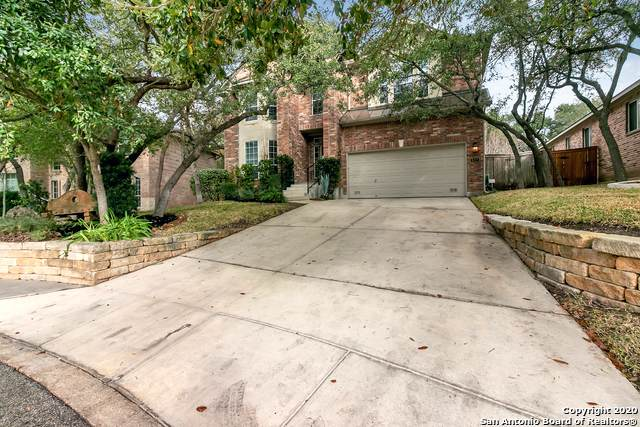 610 Cypress Trail, San Antonio, TX 78256 (MLS #1496790) :: Maverick