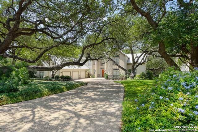 9 Orsinger Hill, San Antonio, TX 78230 (MLS #1496797) :: EXP Realty