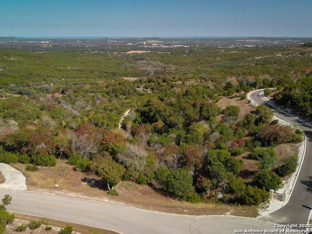 LOT 7A-1-A Thunder Rdg, Boerne, TX 78006 (MLS #1496804) :: The Castillo Group
