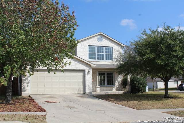 125 Willow Pointe, Cibolo, TX 78108 (MLS #1496821) :: EXP Realty