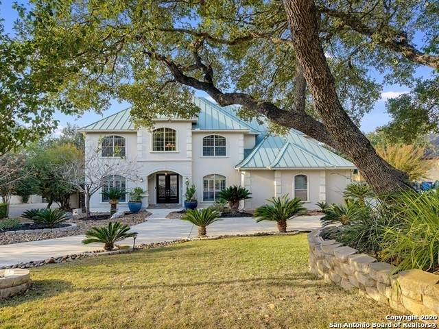 25223 Callaway, San Antonio, TX 78260 (MLS #1496825) :: Alexis Weigand Real Estate Group