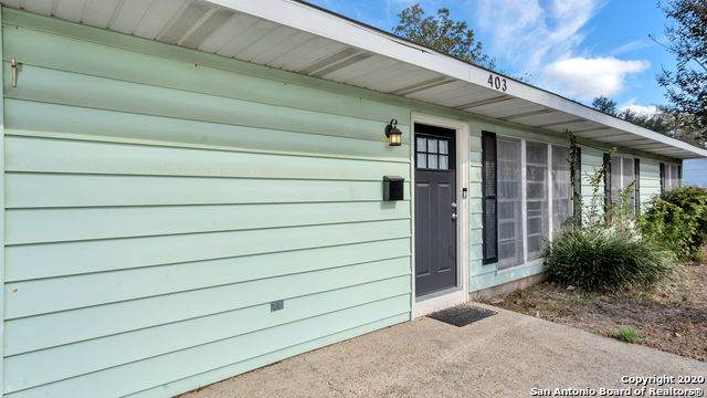 403 Nash Blvd, San Antonio, TX 78223 (MLS #1496830) :: Alexis Weigand Real Estate Group