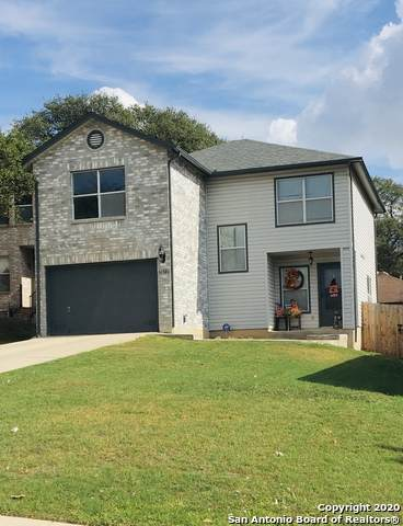 16546 Alwick Ln, San Antonio, TX 78247 (#1496831) :: The Perry Henderson Group at Berkshire Hathaway Texas Realty