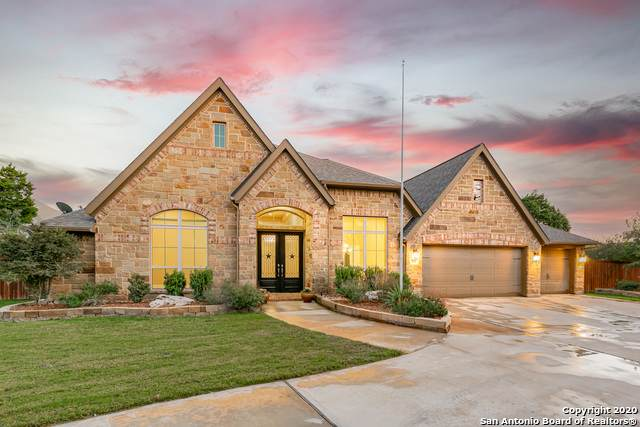 987 Wilderness Oaks, New Braunfels, TX 78132 (MLS #1496833) :: REsource Realty