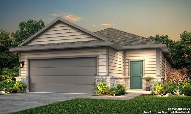 9923 Rancho Real Rd, San Antonio, TX 78224 (MLS #1496834) :: Maverick