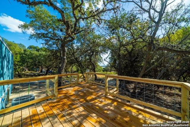 1241 Arcadia Dr, Canyon Lake, TX 78133 (MLS #1496837) :: The Lugo Group