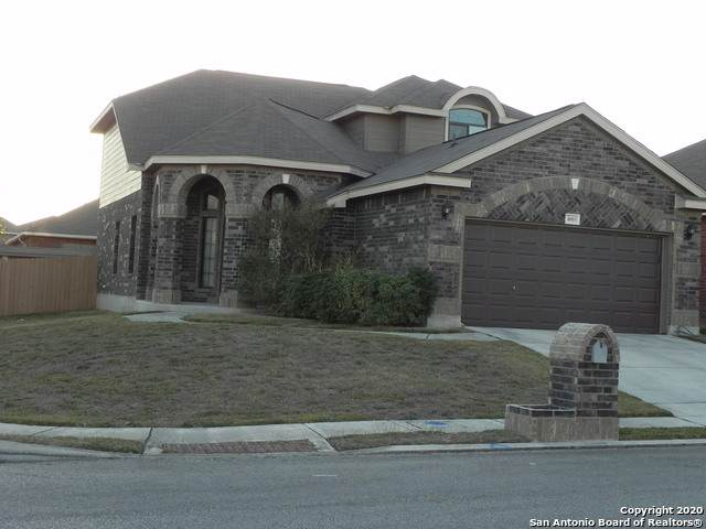 4003 Grissom Grove, San Antonio, TX 78251 (MLS #1496847) :: The Glover Homes & Land Group