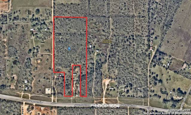 16.65 ACRES On S Loop 1604 W, San Antonio, TX 78264 (MLS #1496849) :: The Mullen Group | RE/MAX Access
